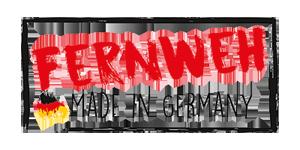 Weltweiser Fernweh Made in Germany