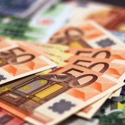 Finanzierung eines Schuljahres im Ausland