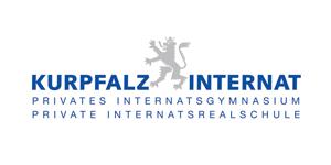 Kurpfalz Internat Logo