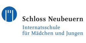 Schloss Neubeuern Logo