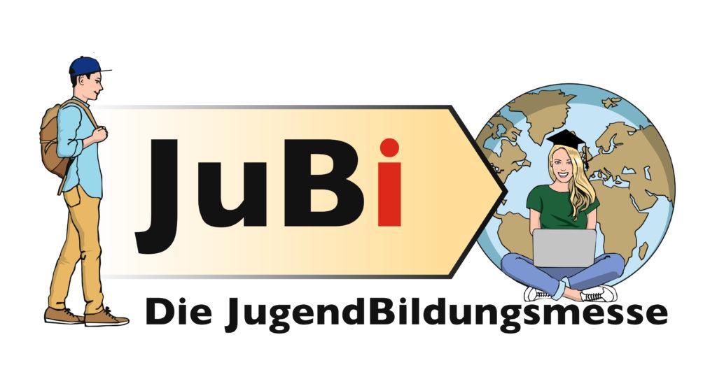 JuBi Logo quer