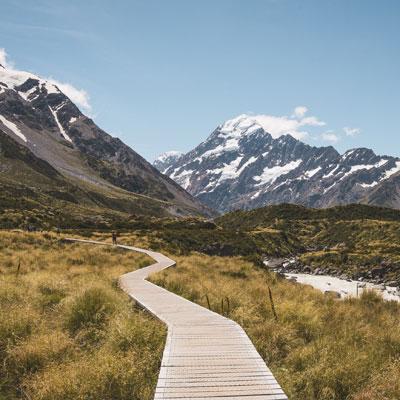 Privatschulen und Internate in Neuseeland