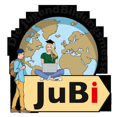 JuBi Logo rund