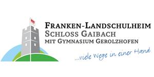 Franken-Landschulheim Schloss Gaibach