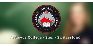 Ardévaz College