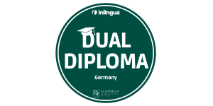 Dual Diploma Germany - inlingua Halle